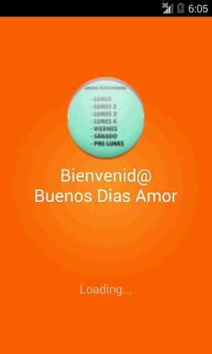 【免費娛樂App】Felices Días Semanales-APP點子