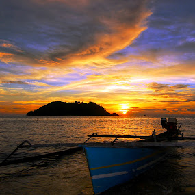 by Roly Raseda - Landscapes Sunsets & Sunrises