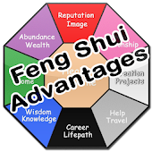 Feng Shui Advantages
