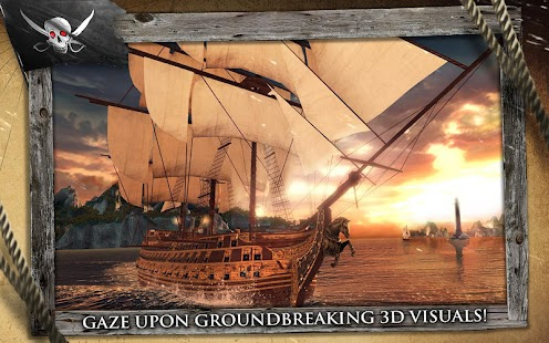 Assassin's Creed Pirates - screenshot thumbnail