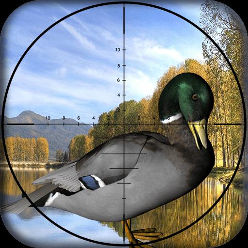 鴨獵人數碼玩具 休閒 App LOGO-硬是要APP
