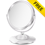 Makeup Mirror Pro FULL HD