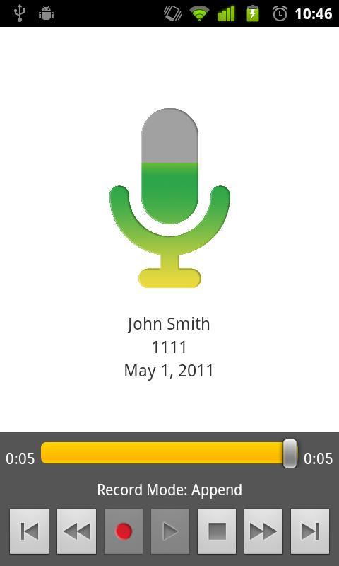 GMT Mobile- screenshot