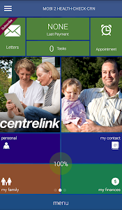 Express Plus Centrelink screenshot 1