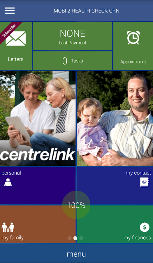 Express Plus Centrelink Android Apps On Google Play