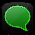 Accessible SMS Talkback Lite icon