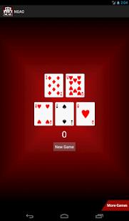 Poker NGAO Poker NGAO - Google Play의 Android 앱 - 웹