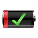 Battery Fast Discharger icon