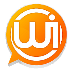 WiTalky- WiFi Chat & Sharing
