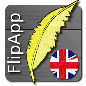 FlipApp Famous Quotes English