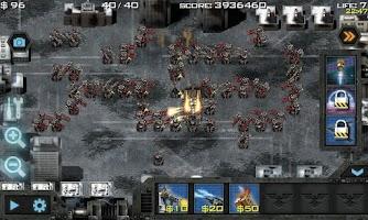Screenshot of Soldiers of Glory: Modern War