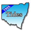 Tides NSW - Free icon