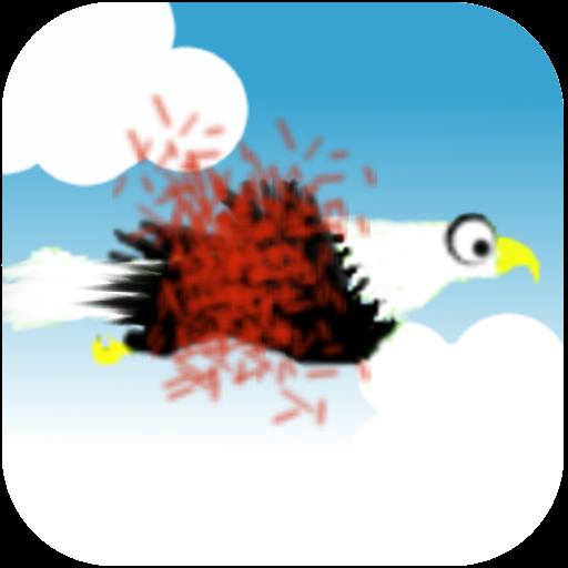 Crazy Bird Shooter