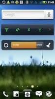 Screenshot of EZ Switch Widget