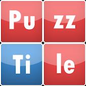 Fifteen Puzzle - PuzzTile
