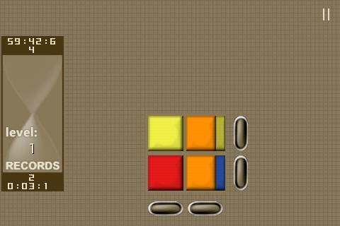 Cube Tumbler