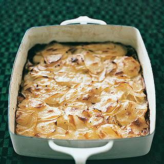 Crisp Oven-Browned Potatoes