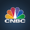 CNBC Real-Time for Phones logo