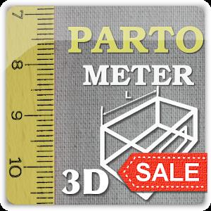 Partometer3D – photo measure v3.1.1 APK