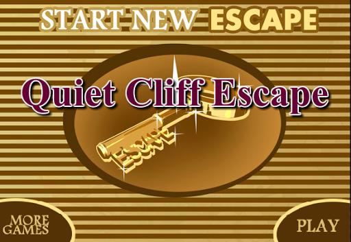 QuietCliffEscape