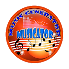 Musicator - Music Generator icon