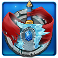 Game Winterblade APK for Kindle