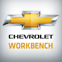Chevy Mobile Workbench logo