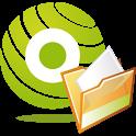 Oodrive Mobile icon