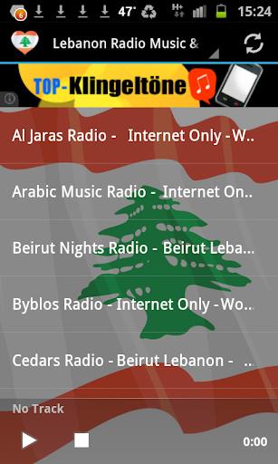 Lebanon Radio Music News