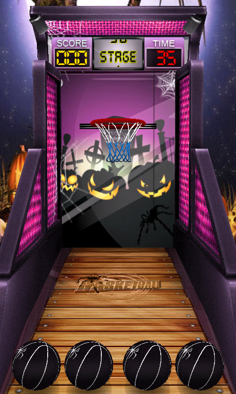 Basketball Mania Android 10