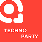 Techno Party by mix.dj icon