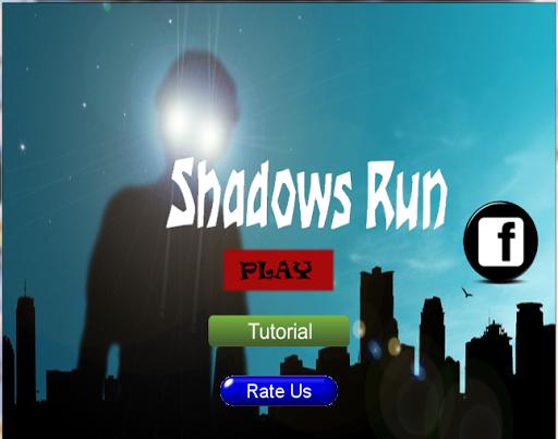 Shadowz Run
