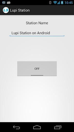 LupiStation