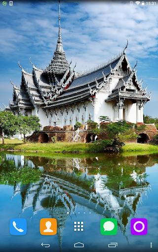 Thailand Live Wallpaper