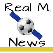 Real Madrid Football News