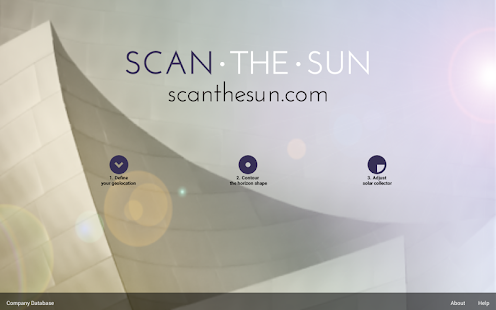 ScanTheSun- screenshot thumbnail