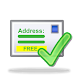 Address Validator Free
