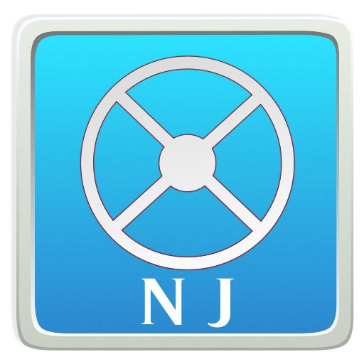 DMV Test New Jersey