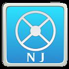 DMV Test New Jersey icon