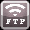 FTP文件管理 icon