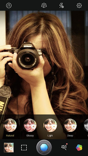 【免費攝影App】Retrica Camera 360-APP點子