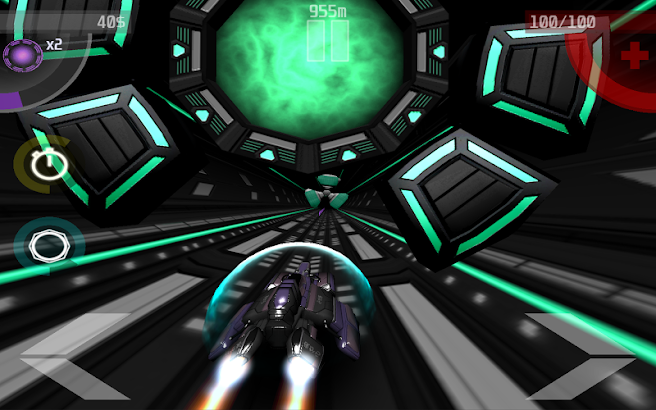 Quantum Race- screenshot thumbnail