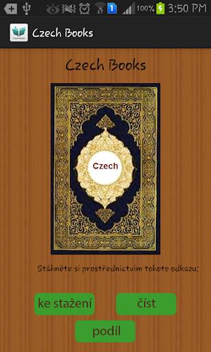 Czech Books