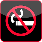 No Smoking Diary icon