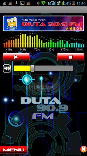 DUTA 90 9 FM Ambon