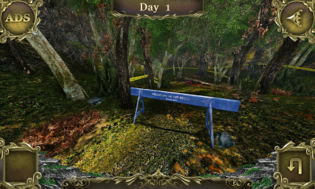 Dark Stories: Midnight Horror 1.0.10 screenshot 263186