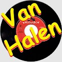 Van Halen Jukebox logo