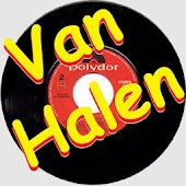 Van Halen Jukebox