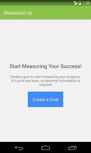 MeasuredUp: Body Tracker
