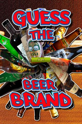Guess the beer brand